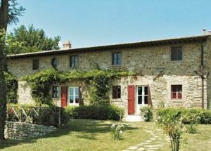 Forra in Chianti - 6 Bedrooms
