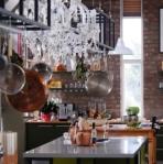 African Relish kitchen
